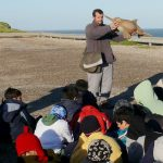Education programme in Patagonia