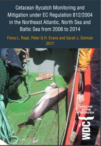 WDC Bycatch in Europe report