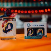 New Welsh Sisters Gin 2021